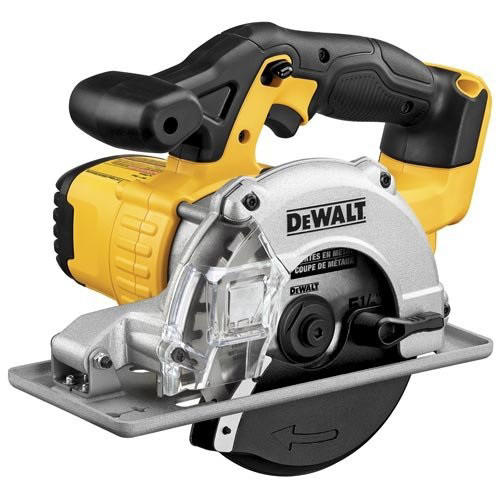 Factory Reconditioned Dewalt DCS373BR 20V MAX Cordless Lithium-Ion 5-1/2 in. Circular Saw (Bare Tool)