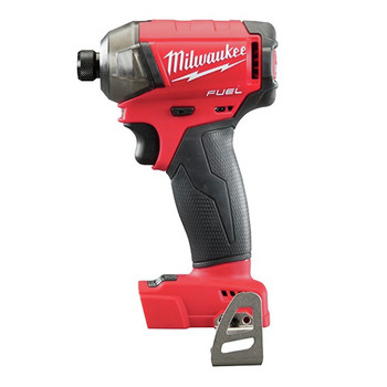 Milwaukee 2760-20 M18 FUEL SURGE 1/4 in. Hex Hydraulic Impact Driver (Tool Only) image number 0