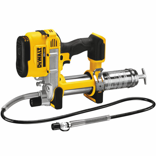 Dewalt DCGG571B 20V MAX Cordless Lithium-Ion Grease Gun (Bare Tool)