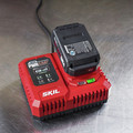 Skil QC536001 PWRCore 20 20V Auto PWRJump Lithium-Ion Charger image number 4