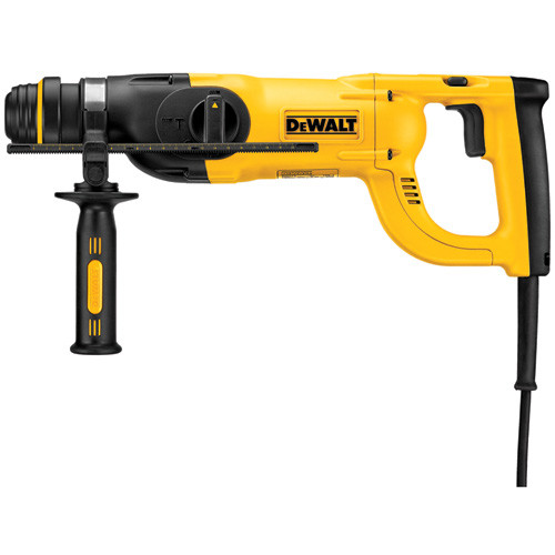 Factory Reconditioned Dewalt D25213KR 1 in. Three Mode SDS-plus D-Handle Rotary Hammer Kit