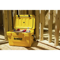 Dewalt DXC25QT 25 Quart Roto-Molded Insulated Lunch Box Cooler image number 6