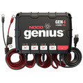 NOCO GEN4 GEN Series 40 Amp 4-Bank Onboard Battery Charger image number 2