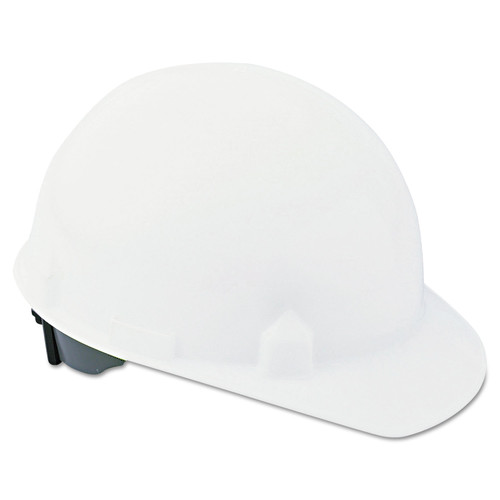 Kimberly-Clark 14831 SC-16 Fiberglass Hard Hat (White)