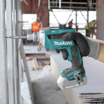 Makita XSF04Z 18V LXT Li-Ion Brushless Cordless Drywall Screwdriver (Tool Only) image number 6