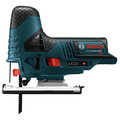 Bosch JS120BN 12V Max Li-Ion Jig Saw with Exact-Fit Tool Insert Tray (Tool Only) image number 1