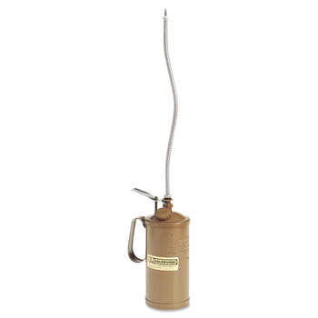 Goldenrod 120-A3 Extra Heavy-Duty Pump Oiler, 1qt, 15-in Spout