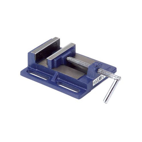 Wilton 69997 Columbian 4 in. Drill Press Vise with Stationary Base