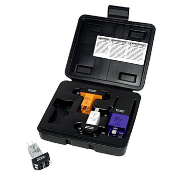 Lisle 60610 Relay Test Jumper Kit II