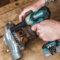Makita WT06Z 12V max CXT Lithium-Ion Brushless 1/2 in. Square Drive Impact Wrench (Tool Only) image number 7