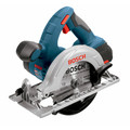 Factory Reconditioned Bosch CCS180K-RT 18V Cordless Lithium-Ion 6-1/2 in. Circular Saw