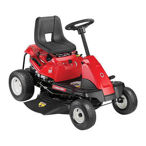 Troy-Bilt TB30 420cc Gas 30 in. 6-Speed Riding Mower