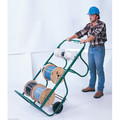 Greenlee 50315188 Large Capacity Wire Reel Cart image number 1