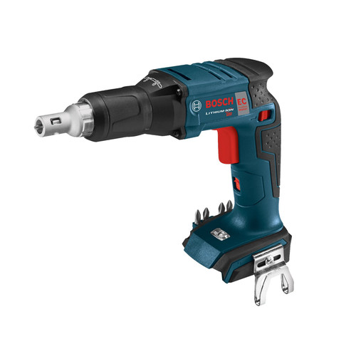 Bosch SGH182B 18V Cordless Lithium-Ion Brushless Drywall Screwgun (Bare Tool)