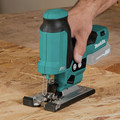 Makita VJ05Z 12V max CXT Lithium-Ion Brushless Barrel Grip Jig Saw, (Tool Only) image number 8