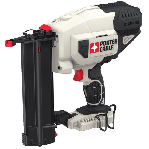 Porter-Cable PCC790B 20V MAX Lithium-Ion 18 Gauge Brad Nailer (Tool Only) image number 0