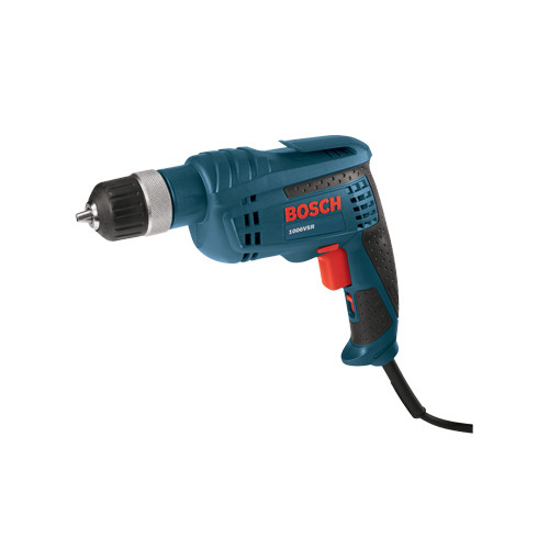 Factory Reconditioned Bosch 1006VSR-RT 3/8 in. 6.3 Amp Drill