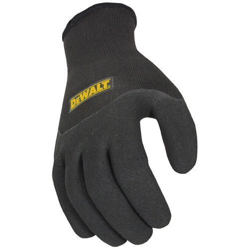 Dewalt DPG737L 2-in-1 CWS Thermal Work Glove (Large)