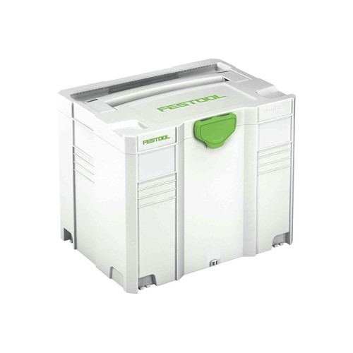 Festool SYS 4 T-Loc Systainer