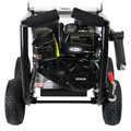 Simpson 65201 Super Pro 3600 PSI 2.5 GPM Direct Drive Small Roll Cage Professional Gas Pressure Washer with AAA Pump image number 2