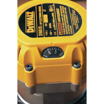 Dewalt dw618 2 1 4 hp evs fixed base router greentooth Image collections