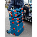 Bosch LBOXX-2 6 in. Stackable Storage Case image number 6