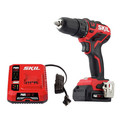Skil DL529002 12V PWRCore 12 Lithium-Ion Brushless 1/2 in. Cordless Drill Driver Kit (2 Ah) image number 1