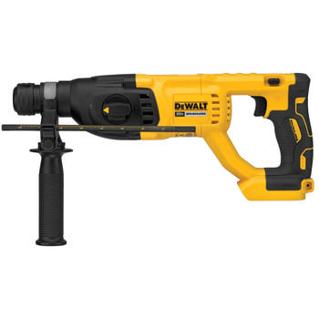 Dewalt DCH133B 20V MAX XR Cordless Lithium-Ion Brushless 1 in. D-Handle Rotary Hammer (Tool Only)