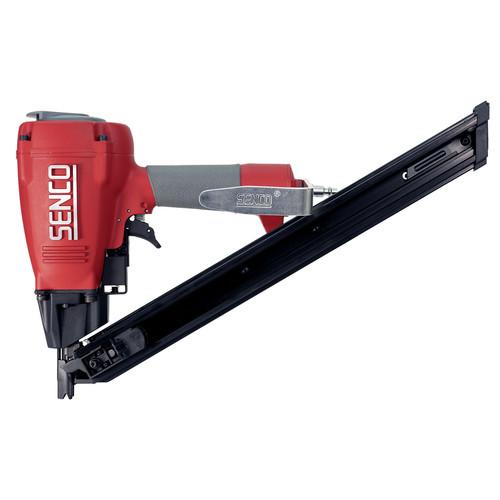 SENCO 150MXP JoistPro 150MXP 1-1/2 in. Metal Connector Nailer image number 0