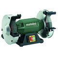 Metabo DS 200 8 in. 4.8 Amp Bench Grinder