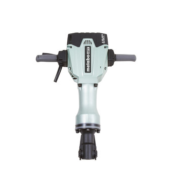 Metabo HPT H90SGM 15 Amp 1-1/8 in. Hex Breaker Demolition Hammer