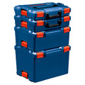 Bosch LBOXX-2 6 in. Stackable Storage Case image number 1