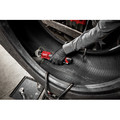 Milwaukee 2459-22 M12 FUEL Brushless Lithium-Ion Cordless 2-Tool Commercial Flat Tire Repair Kit (2 Ah / 4 Ah) image number 12