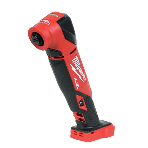 Milwaukee 2836-20 M18 FUEL Brushless Lithium-Ion Cordless Oscillating Multi-Tool (Tool Only) image number 0