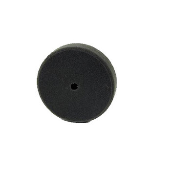 Milwaukee 49-36-5789 5 Pc 3 in. Black Foam Finishing Pad for 2438-20