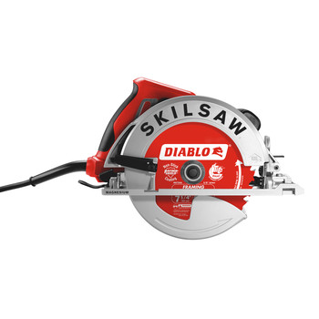 Factory Reconditioned SKILSAW SPT67WM-RT 15 Amp 7-1/4 in. Sidewinder Magnesium Circular Saw