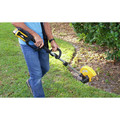 Mowox MNA2071 40V 12 in. Cordless String Trimmer Kit with (1) 4 Ah Lithium-Ion Battery and Charger image number 6