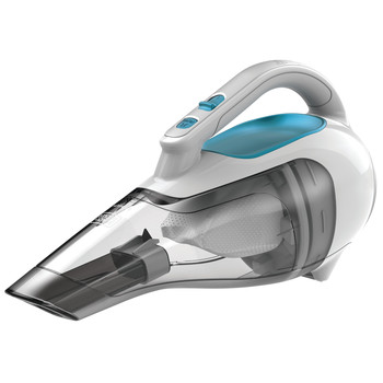 Black & Decker HHVI315JO42 DUSTBUSTER 10.8V Cordless Lithium-Ion Hand Vacuum (Flexi Blue)