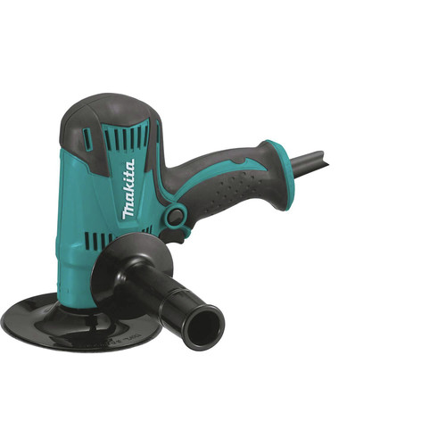 Makita GV5010 4.2 Amp 4500 RPM 5 in. Disc Sander with Rubberized Soft Grip image number 0