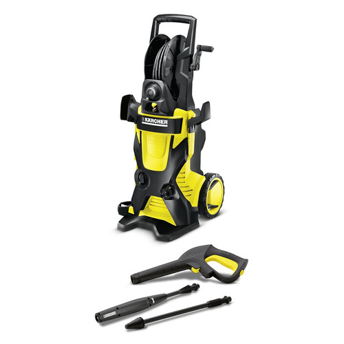 Karcher K4 Premium 1,900 PSI 1.5 GPM Electric Pressure Washer