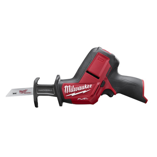 Factory Reconditioned Milwaukee 2520-80 M12 FUEL Cordless Hackzall Reciprocating Saw (Tool Only) image number 0