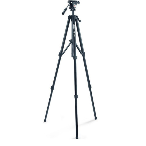 Leica TRI 100 Tripod for DISTO and LINO Laser Meters
