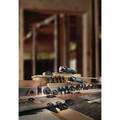 Bosch GOP40-30B Multi-X 3.0 Amp StarlockPlus Oscillating Tool Kit w/Snap-In Blade Attachment image number 5