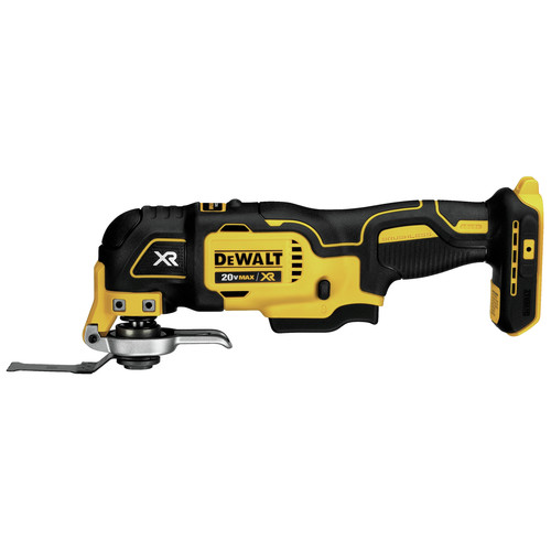 Factory Reconditioned Dewalt DCS355BR 20V MAX XR Li-Ion Brushless Oscillating Multi-Tool (Tool Only) image number 0