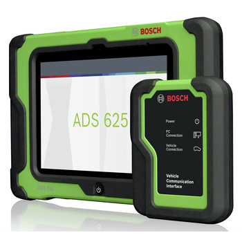 Bosch 3970 ADS 625 Diagnostic Scan Tool with 10 in. Display