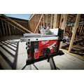 Milwaukee 2736-20 M18 FUEL 8-1/4 in. Table Saw with One-Key (Tool Only) image number 7