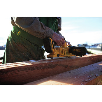 Dewalt DCP580B 20V MAX Brushless Lithium-Ion 3-1/4 in. Planer (Tool Only) image number 11