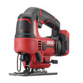 Skil JS820302 PWRCore 20 20V 7/8 in. Jigsaw with (1) 2 Ah Lithium-Ion Battery and Charger image number 1