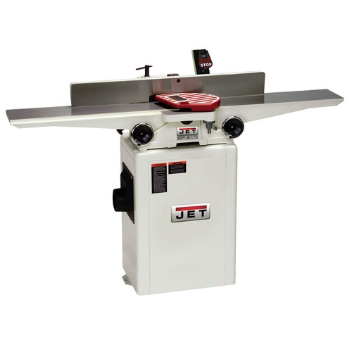 JET JJ-6HHDX 6 in. Helical Head Jointer