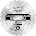 Freud LU77M012 12 in. 96 Tooth Thin Kerf Non-Ferrous Metal Saw Blade